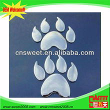 Custom high quality cute free sample wholesale happy family car stickers