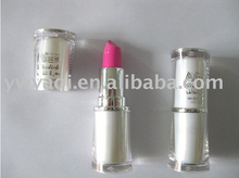 Sexy hot selling lip stick with different beautiful colors and high quality