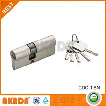 2013 High Quality Hotel Door Lock,Lock Cylinder