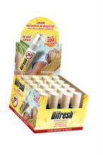 Body Spray Insects Repellent Lotion