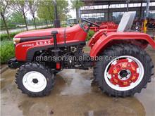 Chinese 25HP 4WD farm mini tractor