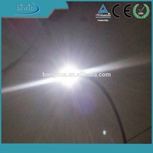PMMA End Lighting Fiber Optic Cable Material For Lighting