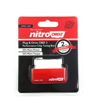 NitroOBD2 Diesel Chip Tuning Box (Year 2015)