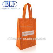 (BLF-NB039)Promotional shopping nonwoven bag