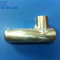 Non-standard high precision rc car parts aluminum , aluminum alloy parts