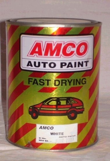 amco automotive fast drying finishes automotive paint
