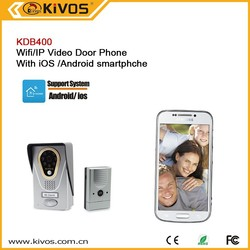 Fast Clearly Video Doorbell 3g Door Phone 4G Wifi Video Door Phone