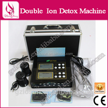 Best Dual System Cleanse Ion Detox Foot Spa Beauty Machine Come With Low Price High Quality