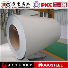 made in China secondary color coated galvanized steel coil quality