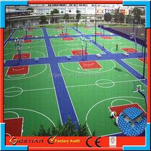 easy installation price flooring basketball professional