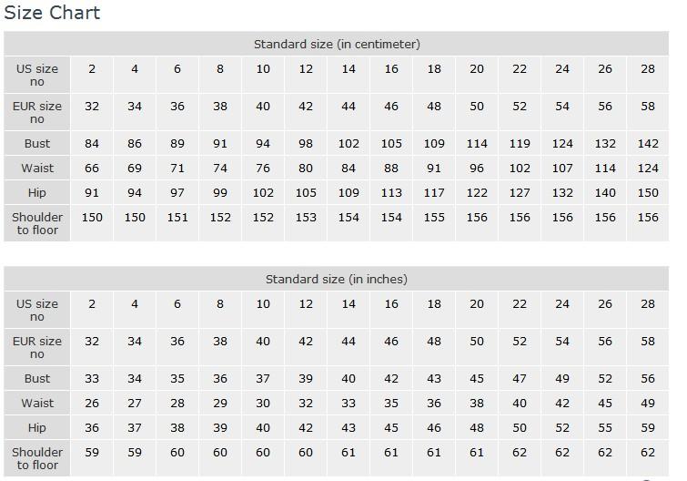 size chart(1)