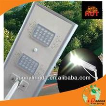8w 10w 12w 15w 20w 25w 30w 40w solar led street light