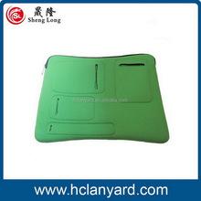 Bottom price crazy Selling elastic opening laptop bag