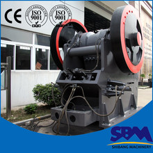 Commonly used type of exploration crusher instruments growth since equipment
