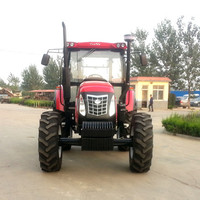 100hp 110hp 120hp 135hp 150hp solar tractor