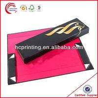 Paper Folding Magnetic Box, Magentic Closure Gift Box