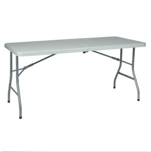 6ft Sale Cheap Plastic Tables And Chairs Buy Folding Table Hdpe Table Recta