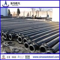 HDPE ground source heat pump pipe