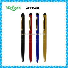 Cheap Metal Body Ballpoint Pen
