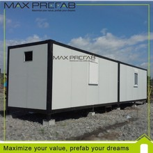 Africa Hot Sale Low Cost House Container