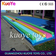 inflatable slip the city,pvc inflatable slip sale,inflatable water slip china