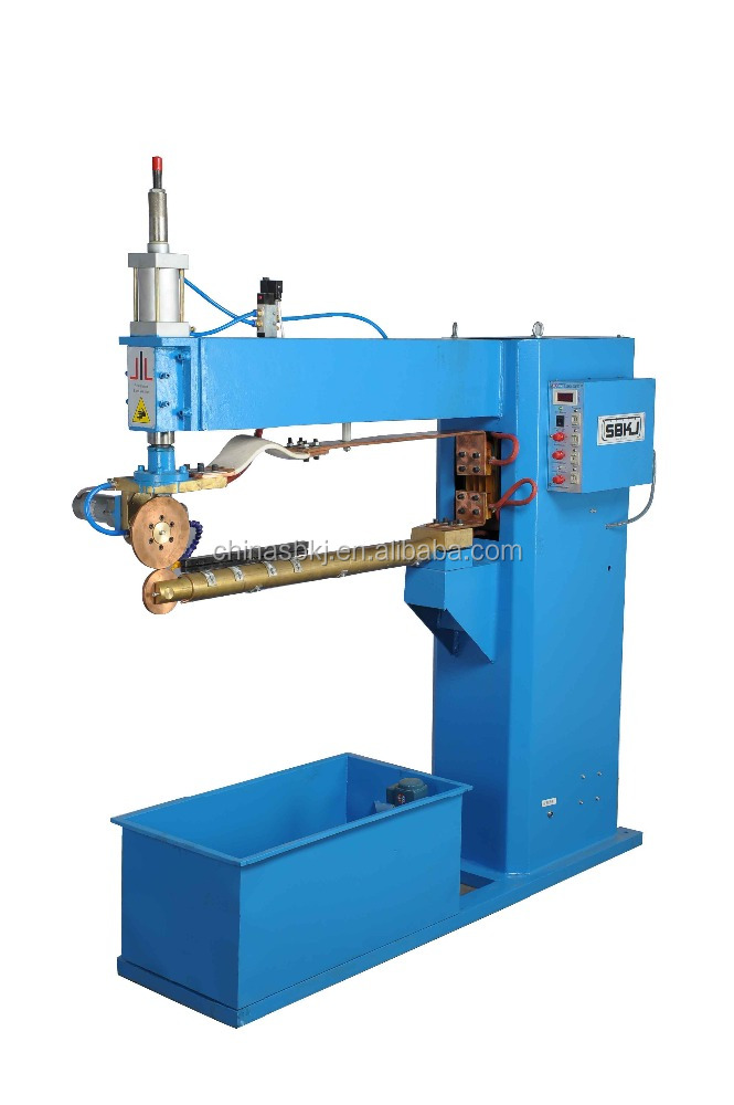 seam welder machine