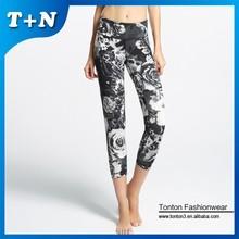 top sale high quality new design custom yoga gear