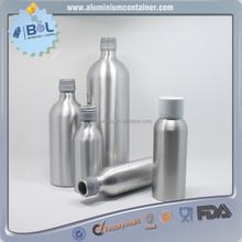 250ml Aluminum Orange Juice Antique Liquor Bottles
