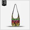 HR-13104 2 Year no customer complain canvas travel shoulder bag for men
