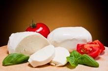 queso mozzarella italiana