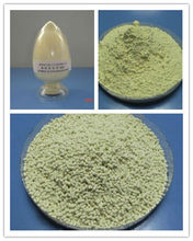 MBT raw materials in chemicals