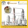 FASON Waste Lubricating Oil Distillation & oil refinery Equipment