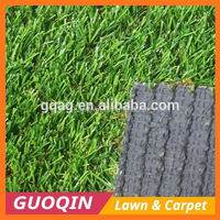 Fade resistant recycle Green Artificial Grass Turf