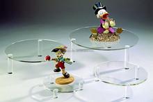 acrylic cake display stand/ acrylic cake stand