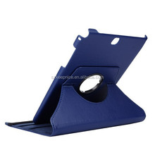 new products tablet covers for samsung galaxy tab a t550 9.7 inch tablets cases Rotate 360 degrees tablet pc cover