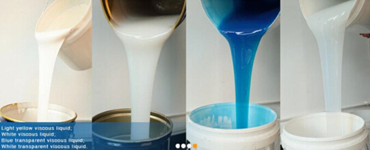 Addition Silicone Rubber for GRC products, concrete molding, stone casting