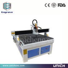 New model 1224 cnc router wood&metal&stone machine/4 axis cnc router/cnc machine for mold making