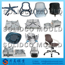 plastic chair mould can be rotated factory