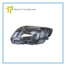 well-made good performance wholesale auto head lamp for Toyota AXIO/FIELDER 2006 R 81110-12B000/L 81150-12B00