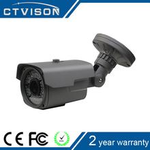 "Indoor Outdoor 1000TVL 1/3"" Sony CCD infrared security cctv cameras"