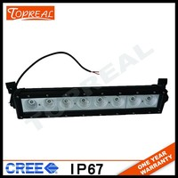 hot new product for 2015 80w cree led light bar