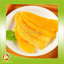 high quality factory dried preservation mango slice price