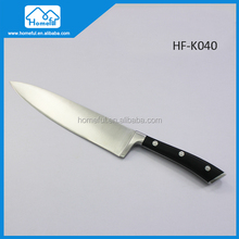Professional Forged Bolster Handle Sharp Chef Knife