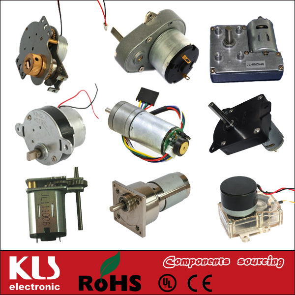 Good Quality Brushless Gearbox Dc Motor 24v 500w Micro