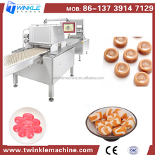 Factory Price Lollipop Pouring Forming Machine
