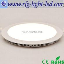 AC85-265V 2x2 Led Panel light