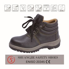 Mens construction boots for worker/ safety equipment/safety boots