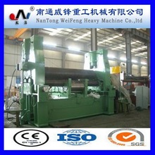 Design promotional loading hopper thread rolling machine