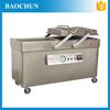 DZ6002SB fish smoking pistachio snack foods vacuum machine food
