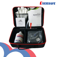 Car Tyre Sealant Repair Kits SHW-02